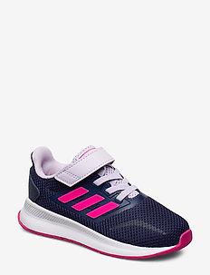 RUNFALCON I - sneakers - tecind/shopnk/prptnt