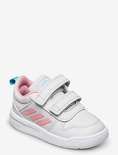 TENSAUR I - sneakers - dshgry/glopnk/brcyan