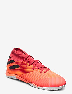 NEMEZIZ 19.3 IN - fodboldsko - sigcor/cblack/glored