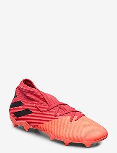 NEMEZIZ 19.3 FG - buty piłkarskie - sigcor/cblack/glored