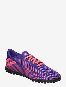NEMEZIZ .4 TF J - sport shoes - eneink/sigpnk/siggnr