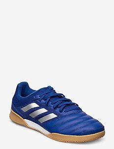 COPA 20.3 IN SALA - buty piłkarskie - royblu/silvmt/royblu