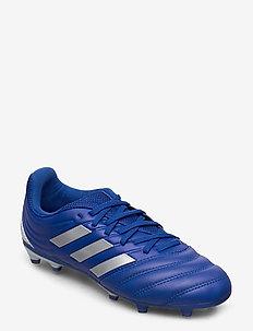 COPA 20.3 FG - football shoes - royblu/silvmt/royblu