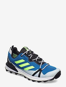 TERREX SKYCHASER LT GTX - chaussures de randonnée - globlu/siggnr/dshgry