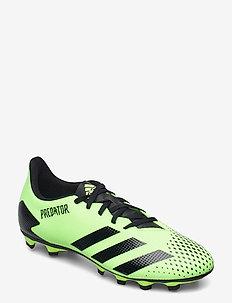 PREDATOR 20.4 FxG - football shoes - siggnr/cblack/siggnr