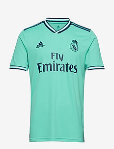 REAL 3 JSY - football shirts - hiregr/nindig