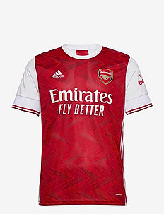 Arsenal Men's Home Jersey - football shirts - actmar/white