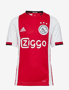 AJAX H JSY Y - BOLRED/WHITE/BLACK