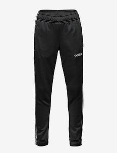 YB TR 3S PNT - spodnie dresowe - black/white