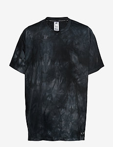 PARLEY 3S TEE - BLACK