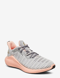 alphabounce+ w - GRETWO/CYBEMT/GLOPNK