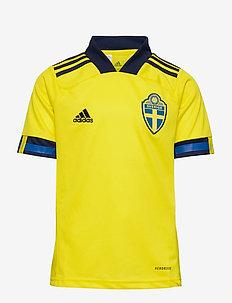 SVFF H JSY Y - koszulki piłkarskie - yellow/nindig