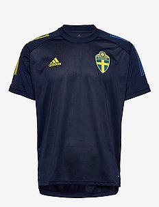 Sweden 20/21 Training Jersey - football shirts - nindig