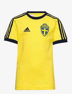 SvFF 3S TEE Y - football shirts - shoyel