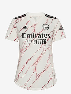 Arsenal Women's Away Jersey - voetbalshirts - clowhi/black