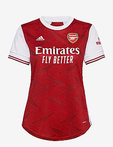 Arsenal Women's Home Jersey - voetbalshirts - actmar/white