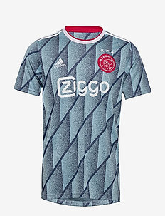 AJAX A JSY - football shirts - iceblu