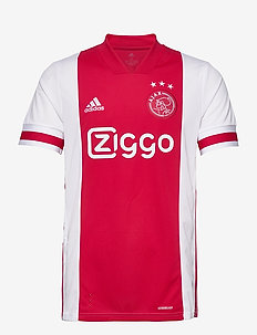 AJAX H JSY - football shirts - white/bolred