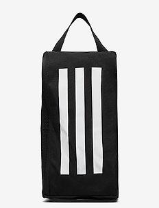 4ATHLTS Shoe Bag - torby na siłownię - black