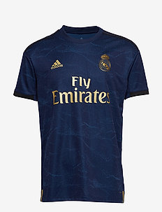 REAL A JSY - football shirts - nindig