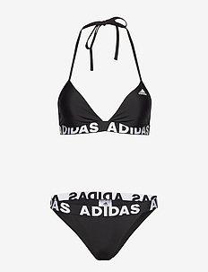 Beach Bikini W - bikinisetit - black