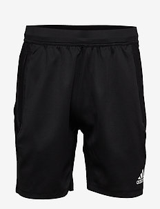 4K PRIMEBLUE SH - training shorts - black