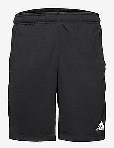 All Set 9-Inch Shorts - chaussures de course - black