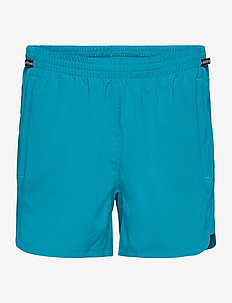 SATURDAY P.BLUE - sports shorts - shablu