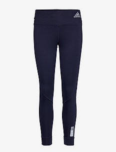 OTR P.BLUE W - running & training tights - legink