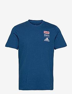 Croatia T-Shirt - t-shirts - dmarin