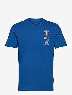 Italy T-Shirt - t-shirts - broyal