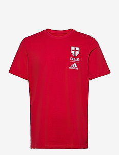 England T-Shirt - t-shirts - tmpwrd