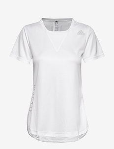 TRG TEE H.RDY - t-shirty - white