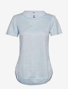 TRG TEE H.RDY - t-shirts - skytin