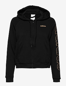 W E BRAND HD TT - BLACK/COPPMT