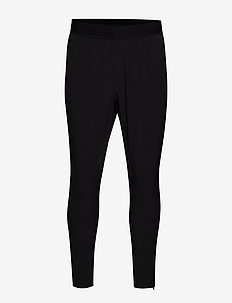 CITY WV PANT - BLACK