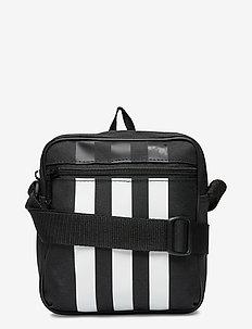 3-Stripes Organizer - schoudertassen - black/black/white