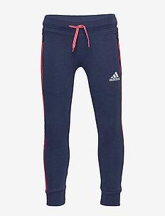 JG A Bold Pant - jogginghosen - tecind/corpnk