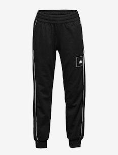 JB A AAC INT PT - jogginghosen - black/white