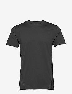 AERO 3S TEE - t-shirts - black