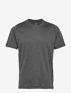 FL TRG TEE - t-shirts - blckme