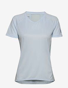 25/7 TEE RUNR - t-shirts - skytin