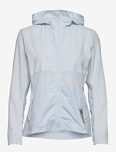 OWN THE RUN JKT - training jackets - skytin