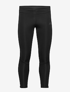 OWN THE RUN TGT - running & training tights - black/ambtin