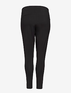 W E INC TIG - leggings - black/white