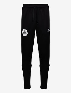 TAN TR PANT - trainingshosen - black