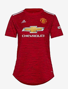MUFC H JSY W - football shirts - reared