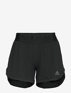 TRG SHO H.RDY - trainings-shorts - black