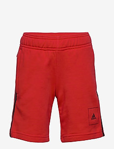 JB A AAC SHORT - VIVRED/VIVRED/BLACK