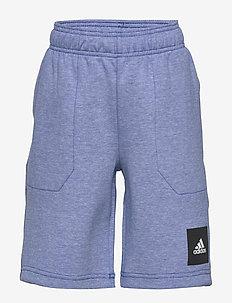 JB A MHE SHORT - shorts - blueme